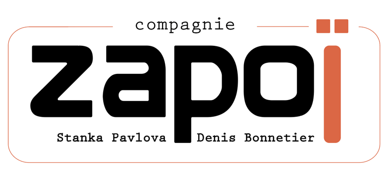 Compagnie Zapoï